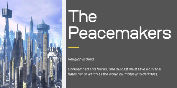 The Peacemakers Banner (1)