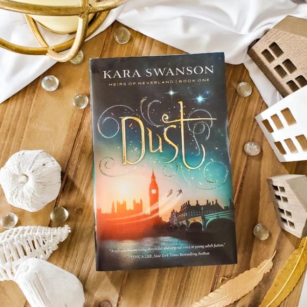 Dust Book Review