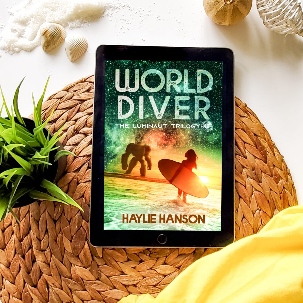 World Diver Review