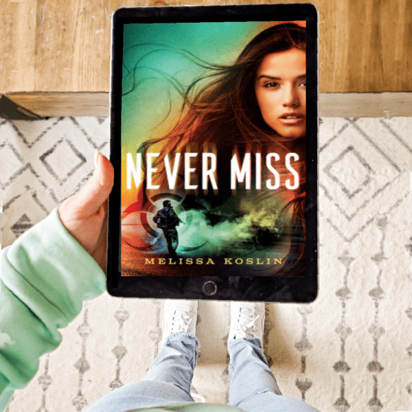 Never Miss by Melissa Koslin - Never Miss Review (1)