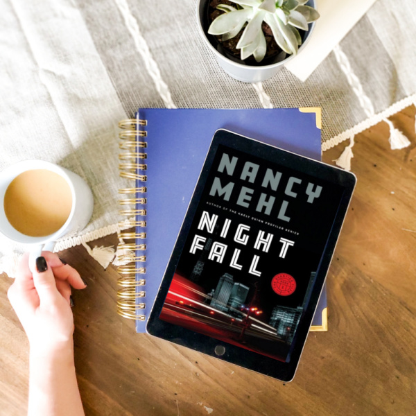Night Fall Review - Night Fall by Nancy Mehl