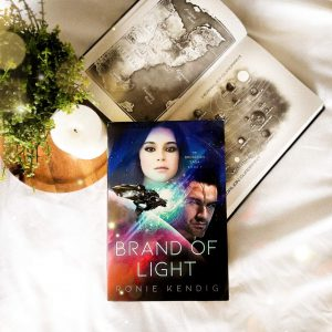 Brand of Light Book Review
