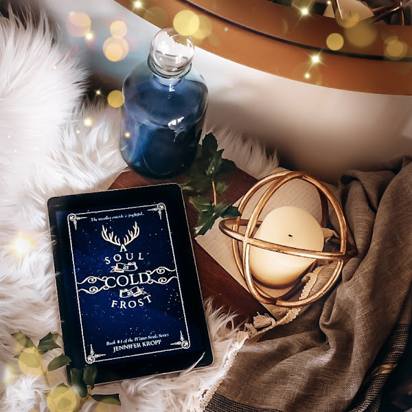 A Soul as Cold as Frost Book Review
