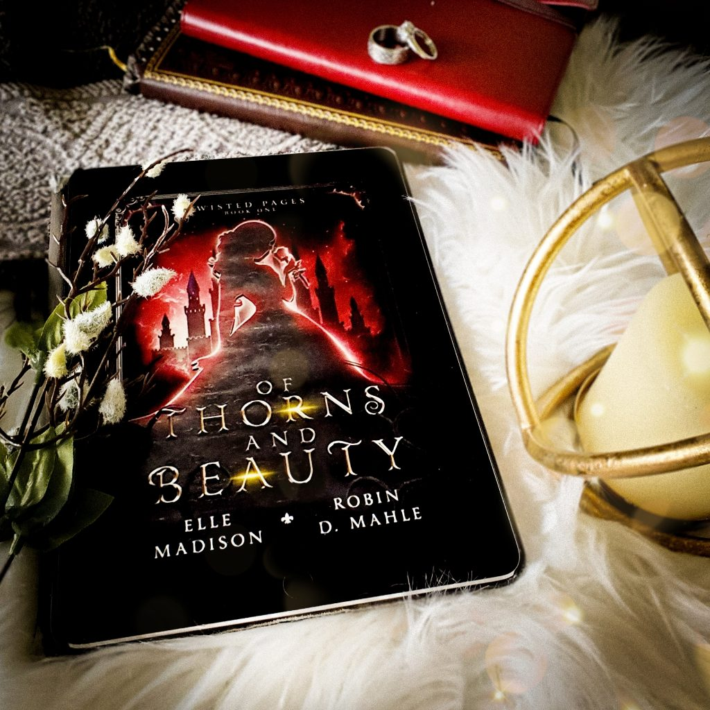 Of Thorns and Beauty Book Review